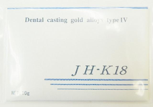 ジョウホク JH-K18