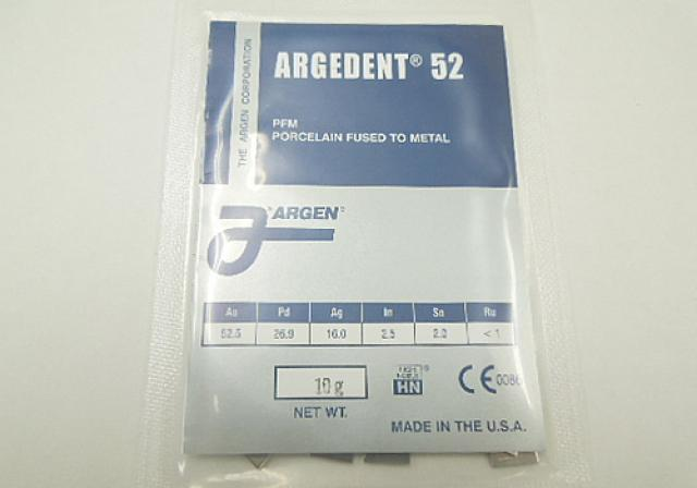 ARGEDENT52